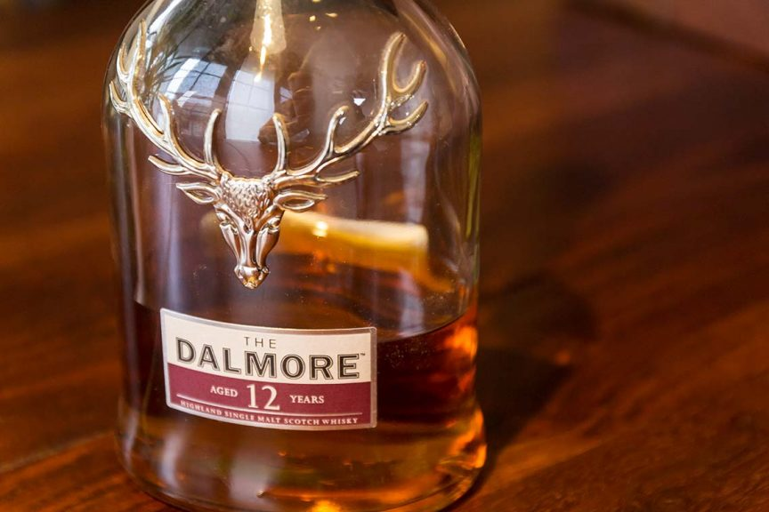 Scotch Whisky: Dalmore 12 Jahre