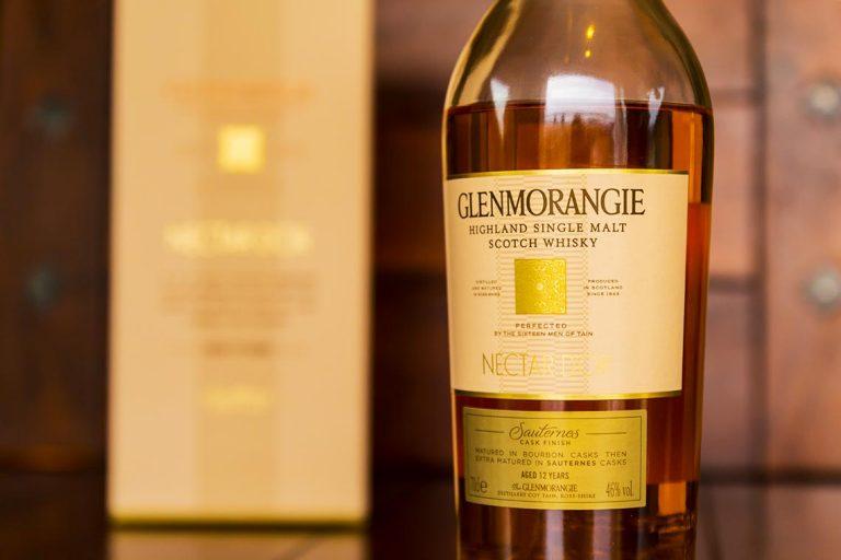 Glenmorangie Nectar d'Or 12 Jahre