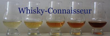 Whisky Connaisseur Dr. Heinz Weinberger
