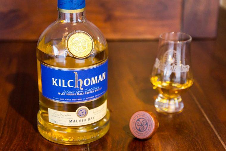 Kilchoman Machir Bay - Ein Scotch von der Insel Islay