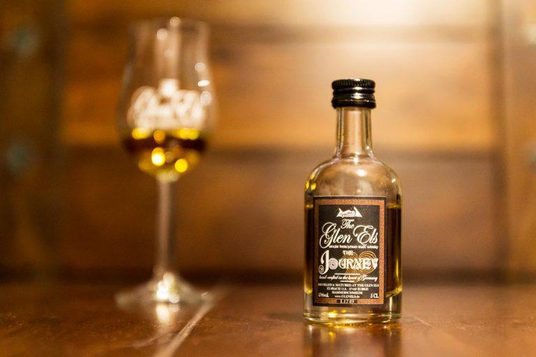 Glen Els Harzer Single Malt Whisky - The Journey