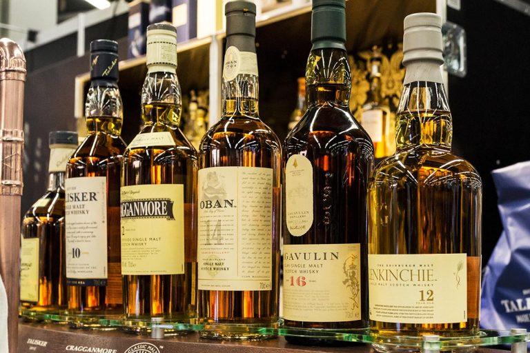 Woran erkennt man einen guten Whisky?