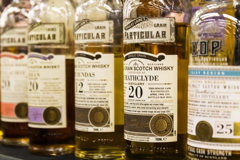 Whisky Alter
