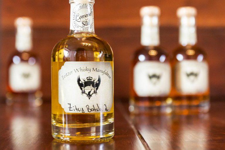 Zitcy Batch 2 Oloroso Sherry Cask Single Malt Whisky