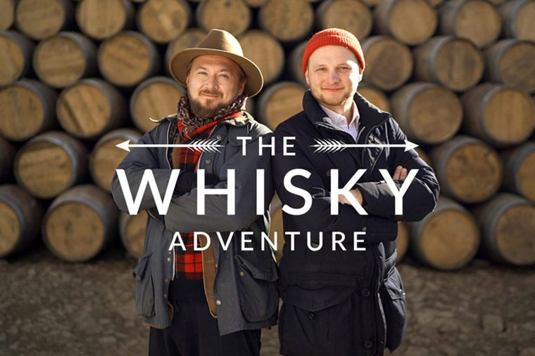Tastillery - The Whisky Adventure